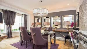 magnolia farms dining table show home room by room magnolia house chiswick
