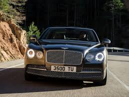bentley flying spur 2014 this is bentley u0027s sexier looking 2014 continental flying spur