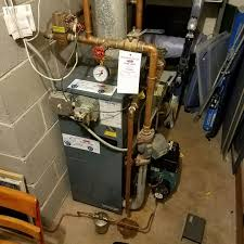 newtown pa boiler furnace oil heating ac repair u0026 home