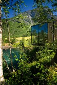 Ex Machina House The Real Life Architecture Of