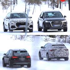 Audi Q7 Colors - how do you feel audi q8 exciting vs q7 boring good comparison
