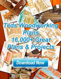 download teds woodworking plans free pdf