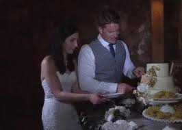wedding cake gif cheezburger gifs find on giphy
