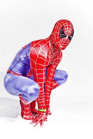 Halloween Spiderman Costume Spiderman Costume Kids Party Dress Cosplay Events