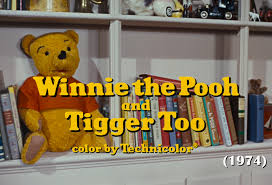 winnie the pooh and tigger too disney wiki fandom powered by wikia