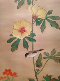 Japanese Flowers Paintings - 351 best art japanese painting images on pinterest japanese