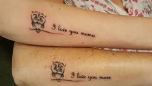 meaningful mother daughter tattoo ideas archives gravetics