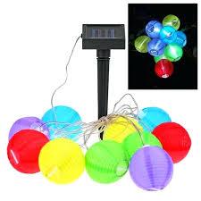 10 mini light string 10 mini lights string solar powered led lantern ewakurek com
