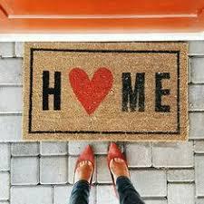 Doormats Target Magnolia Doormat Coir Doormat Coir And Joanna Gaines