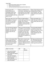 estimation word problems 4th grade addition subtraction word problems with estimation and rounding