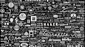 gulf car logo cars brands wallpaper charting inspiration pinterest car brands