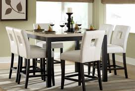counter height dining room table sets dining room 8 stunning high dining room sets stunning design