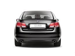 lexus gs 450h exhaust lexus gs 450h eu spec s190 u00272008 u201309