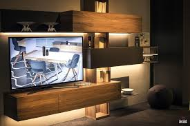 wooden cabinets for living room living rooms floating wooden cabinets with led under cabinet