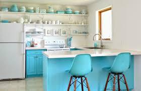 Blue Kitchen Decor Ideas Captivating Decorating Ideas For Kitchen 35 Kitchen Ideas Decor