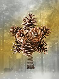 christmas tree toppers awesome diy christmas tree topper ideas tutorials hative