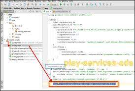 android gms integrate admob advertising into an android app part 2 2