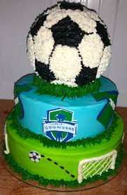 sounders baby shower cake cakecentral com