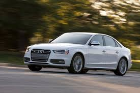 audi s4 spirited and sporty the globe and mail