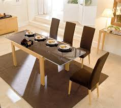 Expandable Dining Room Tables Cool Ideas For Expanding Dining Tables Dining Room Table New