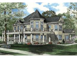 turret house plans cairns luxury home plan 055s 0044 house plans and more