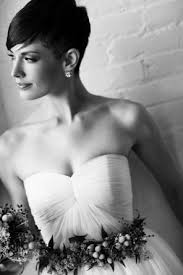 Braut Hochsteckfrisurenen Kurze Haare by Hochzeitsplaza