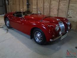 jaguar xk120 xk140 xk150 aristocat 4 2 mod very rare and desirable