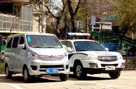 wuling cars cars of ürümqi xinjiang uyghur u2013 china 2015