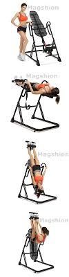 back relief inversion table inversion tables 112954 foldable inversion table back therapy