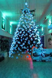 creative christmas tree lights top 21 the most spectacular unique diy christmas tree ideas