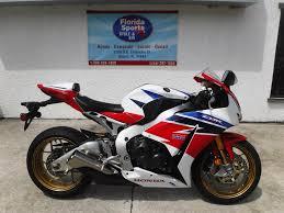honda cbr sport 2014 honda cbr 1000rr sp motorcycles stuart florida
