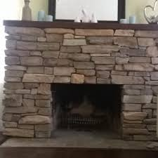 stone for fireplace outstanding stone veneer for fireplace surround photo decoration