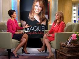 Hit The Floor Raquel - raquel welch u0027s u0027beyond the cleavage u0027 abc news