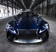 lexus sports car lc 500 price bmw and toyota alliance to spawn high end coupe most likely