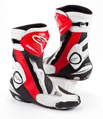 alpine motocross boots boots mcn