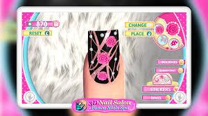 virtual acrylic nail salon games u2013 great photo blog about manicure