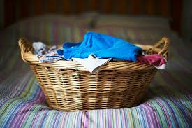 How Do I Wash Colored Clothes - uses for baking soda in laundry