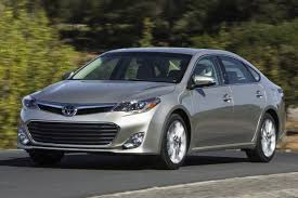 toyota avalon price 2014 2014 toyota avalon car review autotrader