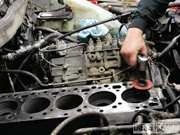 the right way to fix a cummins head gasket diesel power magazine