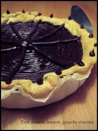 jeux de cuisine tarte au chocolat tarte à l amande aux pommes ganache chocolat pour le jeu de