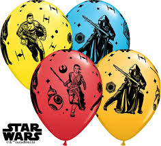 wars balloons delivery wars awakens balloons 25pcs free delivery