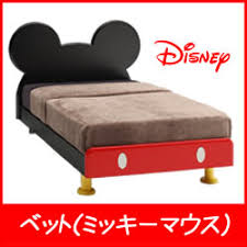 Minnie Mouse Bed Frame Deaini Kansya Rakuten Global Market Mickey Mouse Bed Mat