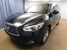infiniti qx60 for sale in 2014 used infiniti qx60 awd 4dr at north coast auto mall serving
