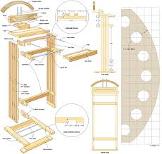 29 simple free printable woodworking plans egorlin com