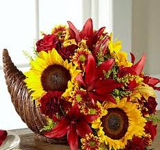 harvest cornucopia fall harvest cornucopia checkerberry s flowers and gifts coos