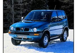 nissan terrano 1997 interior nissan terrano 3 2 1996 review specifications and photos