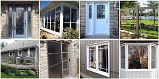 replacement windows doors and porch enclosures contractor in