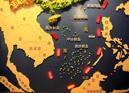 South China Sea On Map by Riac South China Sea U2014 Hague Tribunal And Military Tensions