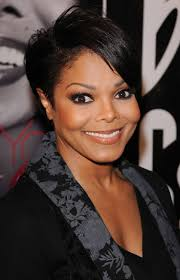 janet jackson hairstyles photo gallery janet jackson short hairstyles fade haircut