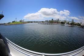 Long Beach California Map Long Beach Ca Shoreline Village U0026 Long Beach Harbor Tour